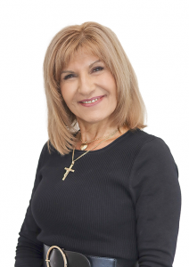 marie buswell of Dalyellup Property management