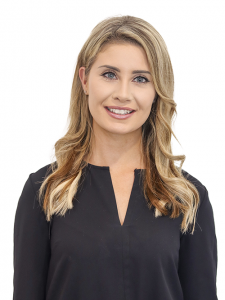 Natalie from Dalyellup Property Management
